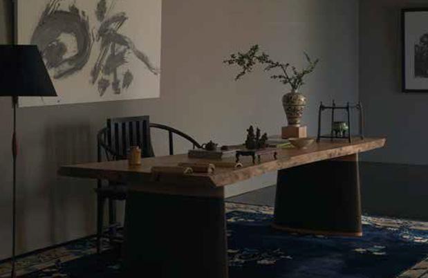 'Mr Shan's Tea Room', Sungari Auction, Beijing, June 2019